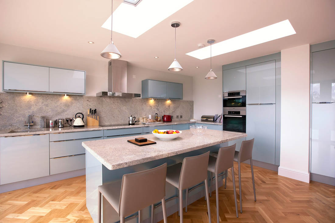 Diamond Kitchens
