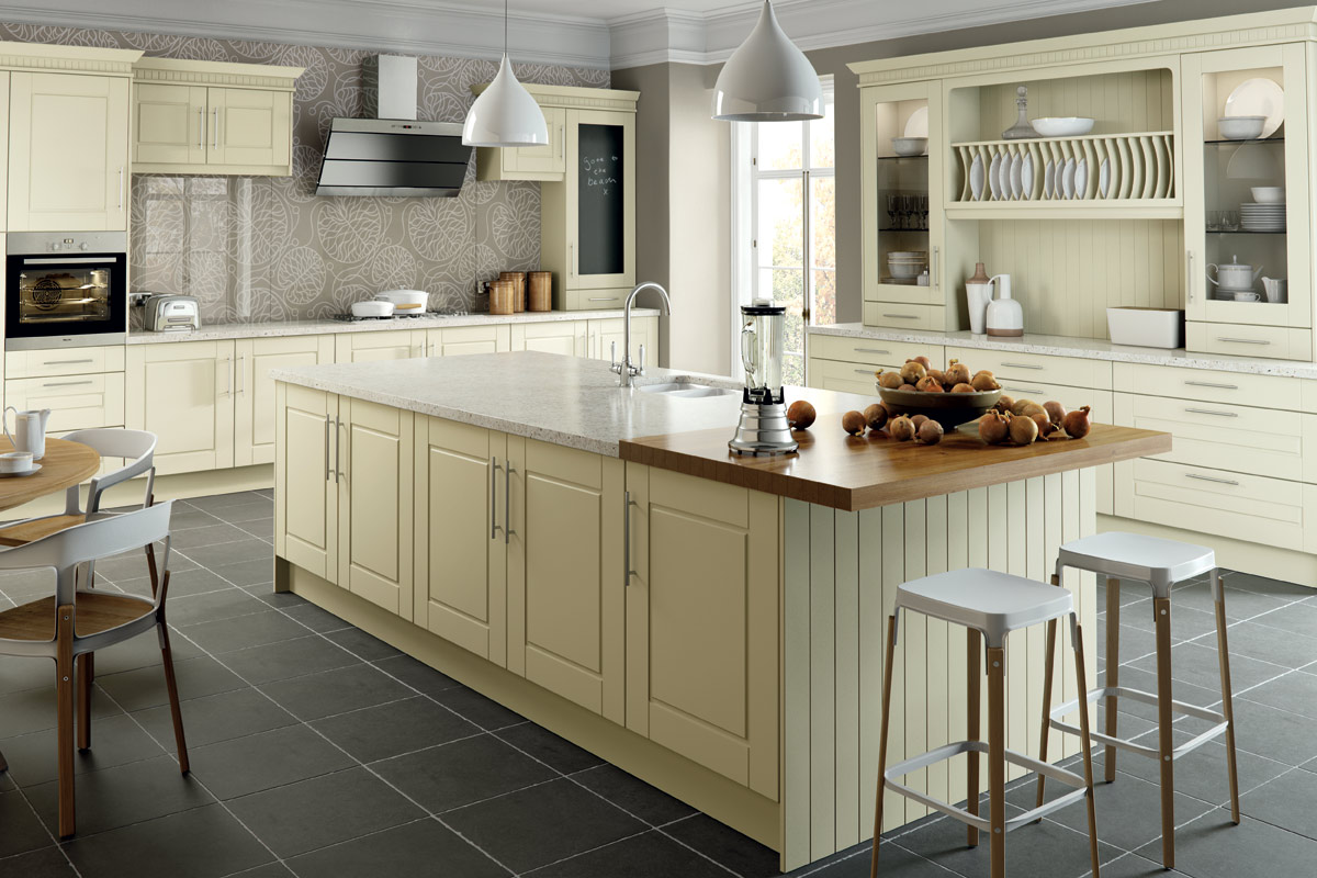 Painted Kitchens Dublin, Fitted Kitchens, Bespoke Kitchens ... on Kitchen  id=28697