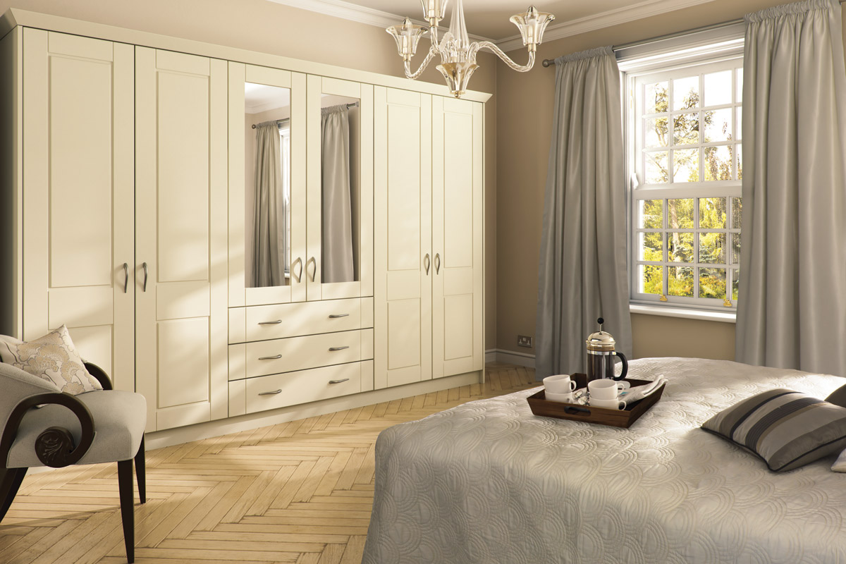 Wardrobes And Storage Solutions